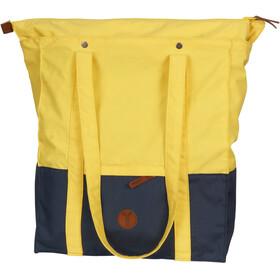 Elkline Baggy Tas geel/blauw
